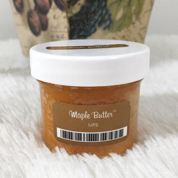 3/$13 Scentsy Maple Butter